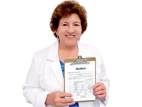 Dr. Hannah Sivak,